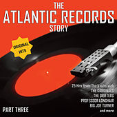 Play & Download The Atlantic Records Story Vol 3 by Various Artists | Napster