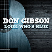 Look Who's Blue by Don Gibson