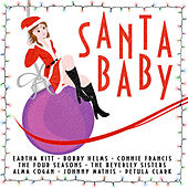 Santa Baby by Various Artists