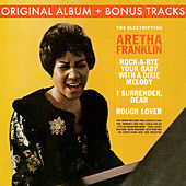 Play & Download The Electrifying Aretha Franklin (With Bonus Tracks) by C + C Music Factory | Napster