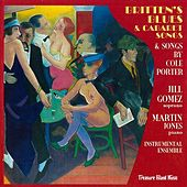 Play & Download Britten´s Blues & Cabaret Songs by Jill Gomez | Napster