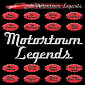 Play & Download Motortown Legends by Various Artists | Napster
