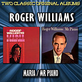Play & Download Maria / Mr. Piano by Roger Williams | Napster