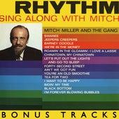 Rhythm Sing Along With Mitch (With Bonus Tracks) by Mitch Miller
