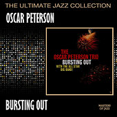 Bursting Out by Oscar Peterson