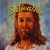 Play & Download Salivation by Terry Allen | Napster