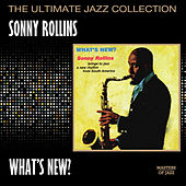 What's New? by Sonny Rollins