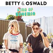 Play & Download King of Bohemia by Betty (2) | Napster