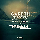 Play & Download Lights & Thunder by Gareth Emery | Napster
