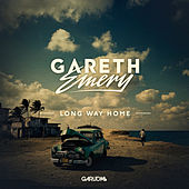 Play & Download Long Way Home by Gareth Emery | Napster