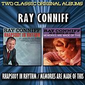 Rhapsody In Rhythm / Memories Are Made Of This by Ray Conniff