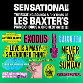 Play & Download Sensational! by Les Baxter | Napster