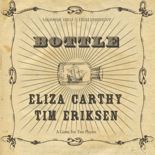 Play & Download Bottle by Tim Eriksen | Napster