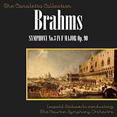Play & Download Johannes Brahms: Symphony No. 3 In F Major, Op. 90 by Leopold Stokowski | Napster