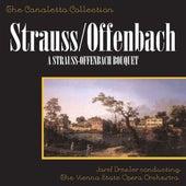 A Strauss Bouquet by Josef Drexler