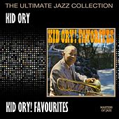 Kid Ory Favourites, Volumes 1 & 2 by Kid Ory