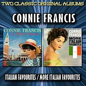 Play & Download Italian Favourites / More Italian Favourites by Connie Francis | Napster