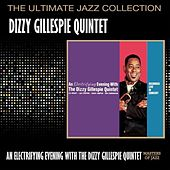 An Electrifying Evening With The Dizzy Gillespie Quintet by Dizzy Gillespie