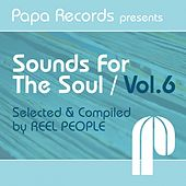 Papa Records Presents Sounds for the Soul, Vol. 6 (Selected and Compiled by Reel People) by Various Artists
