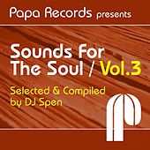 Papa Records Presents Sounds for the Soul, Vol. 3 (Selected & Compiled by DJ Spen) by Various Artists