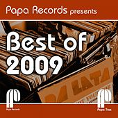 Play & Download Papa Records Presents Best of 2009 by Various Artists | Napster