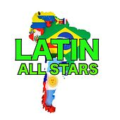 Play & Download Latin All Stars by Various Artists | Napster
