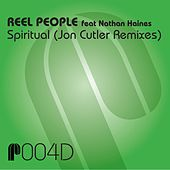 Spiritual (Jon Cutler Remixes) by Reel People