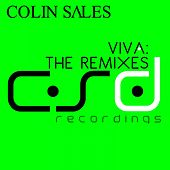 Viva (The Remixes) by Colin Sales