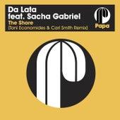 Play & Download The Shore (Toni Economides & Carl Smith Remix) by Da Lata | Napster