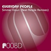 Simmer Down (Reel People Remixes) by Everyday People