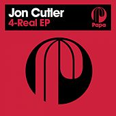 4-Real EP by Jon Cutler