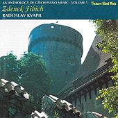 Anthology Of Czech Piano Music Vol. 5 - Fibich by Radoslav Kvapil