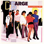 Play & Download In A Special Way by DeBarge | Napster