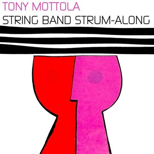 String Band Strum-Along by Tony Mottola