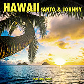 Hawaii (With Bonus Tracks) by Santo and Johnny