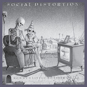 Mommy's Little Monster by Social Distortion