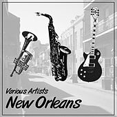 Play & Download New Orleans by Various Artists | Napster