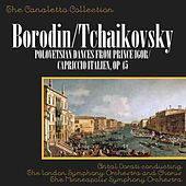 Play & Download Borodin/Tchaikovsky: Polovetsian Dances (From