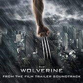 Wolverine from Film Trailer Soundtrack by L'orchestra Cinematique
