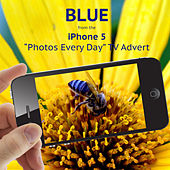 Play & Download Blue (From the Iphone 5 'Photos Every Day' T.V. Advert) by L'orchestra Cinematique | Napster