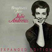 Broadway's Fair Julie (Expanded Edition) by Julie Andrews