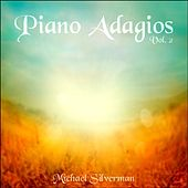 Piano Adagios, Vol. 2 by Michael Silverman