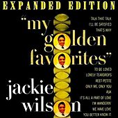Play & Download My Golden Favourites (Expanded Edition) by Jackie Wilson | Napster