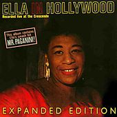 Play & Download Ella In Hollywood (Expanded Edition) by Ella Fitzgerald | Napster