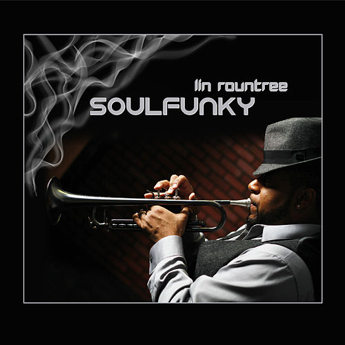 Soulfunky by Lin Rountree