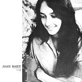 Joan Baez (Volume 2) by Joan Baez