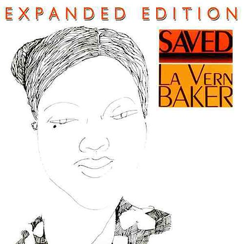 Play & Download Saved (Expanded Edition) by Lavern Baker | Napster