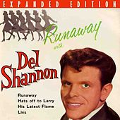 Play & Download Runaway With Del Shannon by Del Shannon | Napster