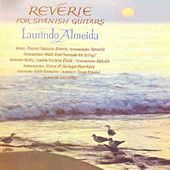 Play & Download Reverie For Spanish Guitars by Laurindo Almeida | Napster