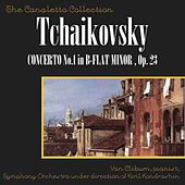 Play & Download Tchaikovsky: Concerto No. 1 In B-Flat Minor, Op. 23 by Van Cliburn | Napster